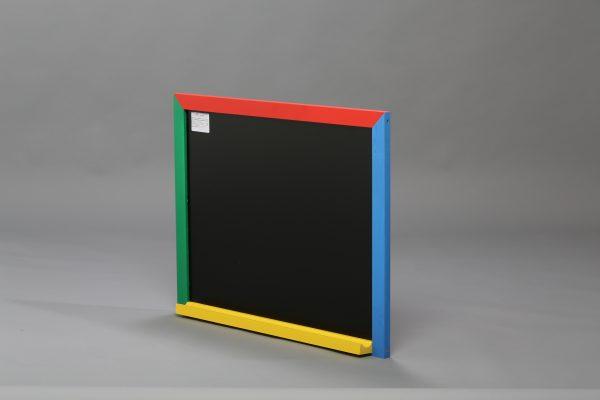 Доска для рисования мелом (навесная)-614