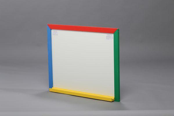 Доска магнитная для рисования фломастером (навесная)-620