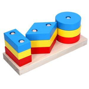 """Розвиваюча іграшка Гра """"Гео Міні"""" А310"""