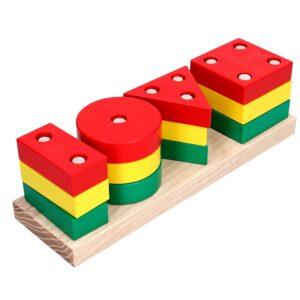 """Розвиваюча іграшка Гра """"Гео Класик"""" А311"""