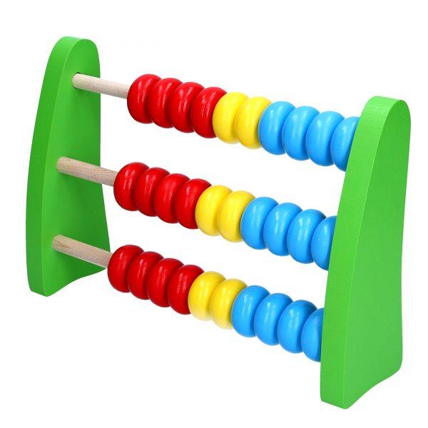 Розвиваюча іграшка Рахівничка А 314 Komarovtoys