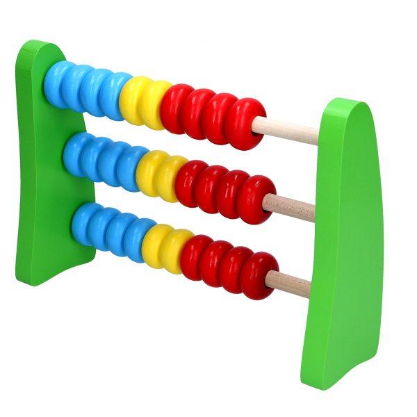 Educational toy Abacus А 314 Komarovtoys