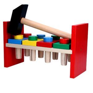 Розвиваюча іграшка Стукалка А315 Komarovtoys