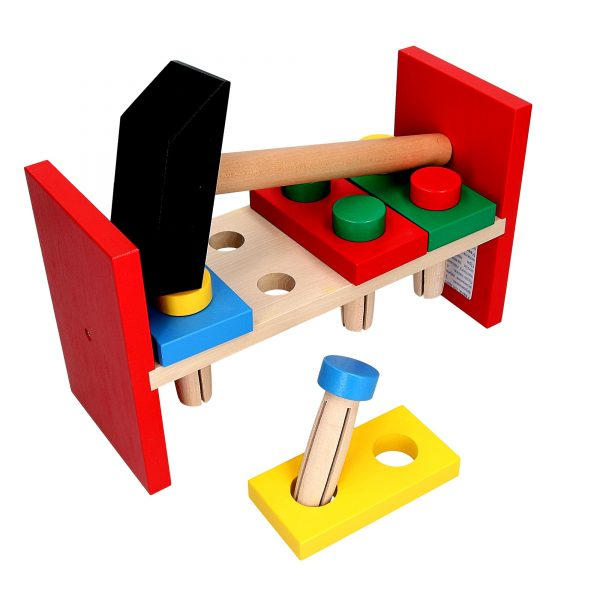 Развивающая игрушка Стучалка А315 Komarovtoys