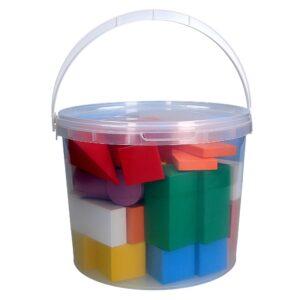 Розвиваюча іграшка Набір Будівельник Максі 51д. А319 Komarovtoys