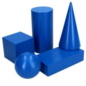Навчальний посібник Геометричні фігури. А341 Komarovtoys