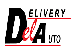 Лого Делівері