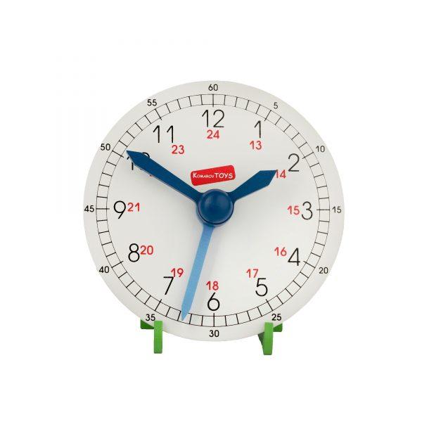 A375. Навчальний посібник. Годинник. НУШ. Komarovtoys